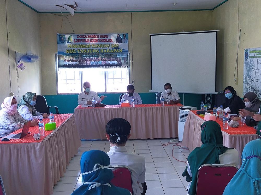 Pembinaan Mutu Dinas Kesehatan Kabupaten Paser